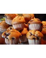 Muffinssi-Mix Naturel jauhe 500g