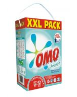 OMO Sensitive Professional 7,70kg