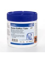 Suma Coffee Tabs