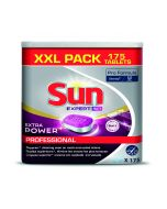 Sun Professional All in 1 Extra Power Tabletit