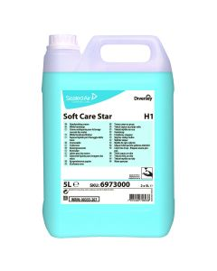 Soft Care Star Nestesaippua H1 5l