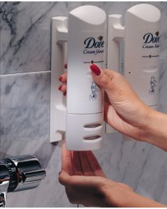 Dove Cream Shower H61