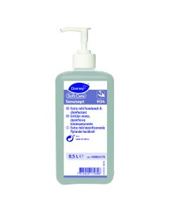 Soft Care Sensisept H3 500ml