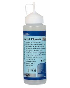 Sprint Flower -annostelupullo, 500 ml