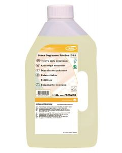 Suma Degreaser Pur-Eco D3.9