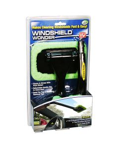 Tuulilasinpesin Windshield Wonder